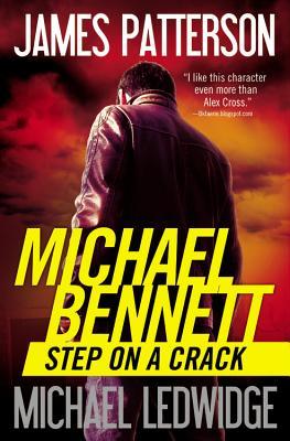 Image for Step on a Crack (Michael Bennett)