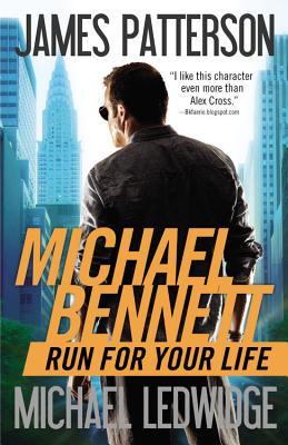 Image for Run for Your Life (Michael Bennett)