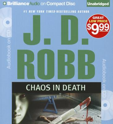 Image for Chaos In Death