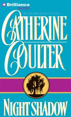 Night Shadow (Night Trilogy), Catherine Coulter