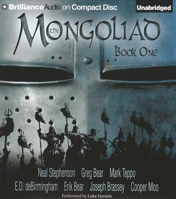 Image for The Mongoliad: Book One (The Foreworld Saga)