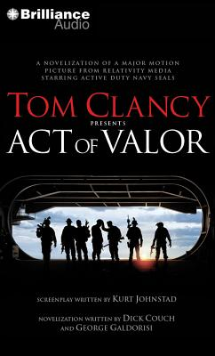 Image for Tom Clancy Presents Act of Valor