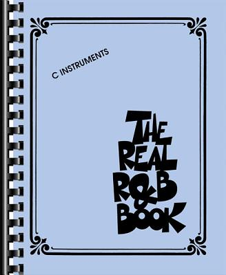 Image for The Real R&B Book: C Instruments (Real Books)