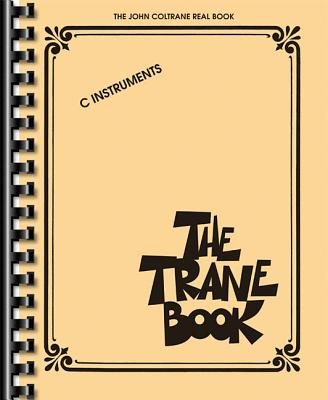 Image for The Trane Book: The John Coltrane Real Book