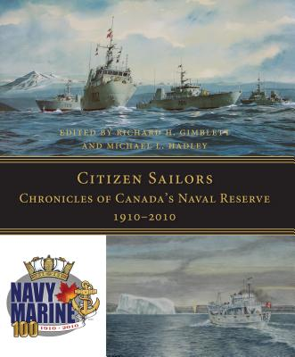 Image for Citizen Sailors : Chronicles of Canada's Naval Reserve