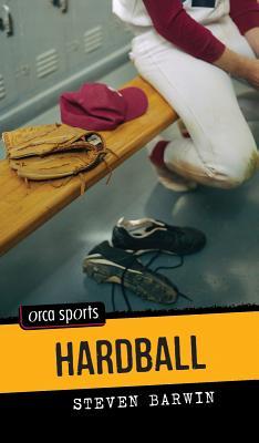 Hardball (Orca Sports), Barwin, Steven