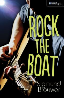 Image for Rock the Boat