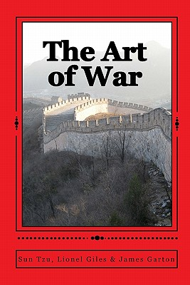 The Art of War, Tzu, Sun