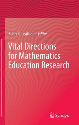 Image for Vital Directions for Mathematics Education Research