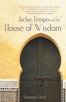 Jackie Tempo and the House of Wisdom, Litrel, Suzanne