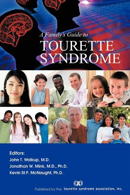 Image for A Family's Guide to Tourette Syndrome
