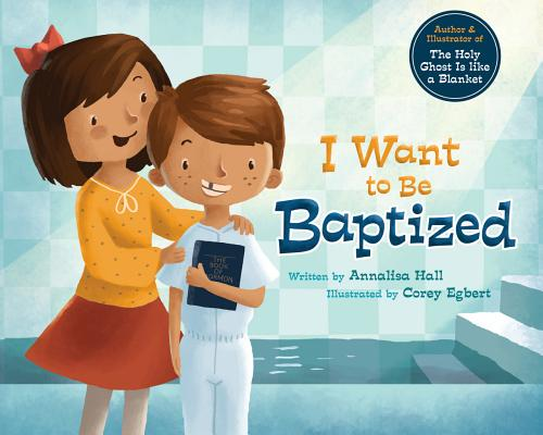 Image for I Want to Be Baptized