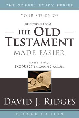 Image for (Selections from) The Old Testament Made Easier, Second Edition (Part 2) (Gospel Study)
