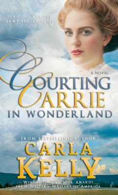 Image for Courting Carrie in Wonderland