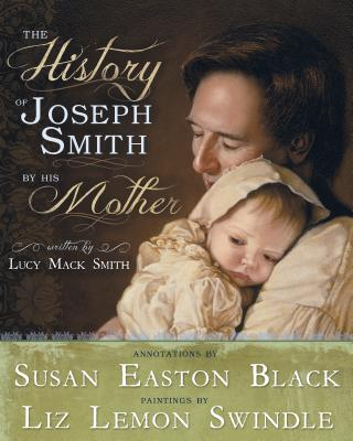 Image for The History of Joseph Smith by His Mother