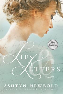 Image for Lies and Letters