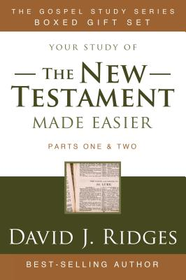 Image for New Testament Made Easier Boxed Set (Gospel Studies)