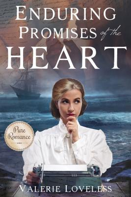 Image for Enduring Promises of the Heart (Promise of the Heart Book 1)