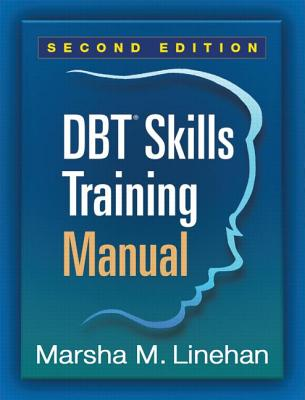 Image for DBT Skills Training Manual, Second Edition