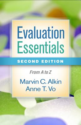 Image for Evaluation Essentials, Second Edition From a to Z