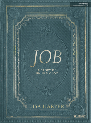Image for Job - Bible Study Book: A Story of Unlikely Joy