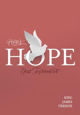 Image for KJV Here's Hope New Testament