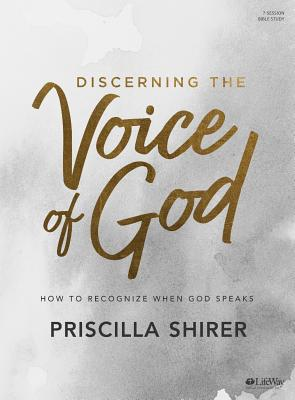 Image for Discerning the Voice of God - Bible Study Book - Revised: How to Recognize When God Speaks