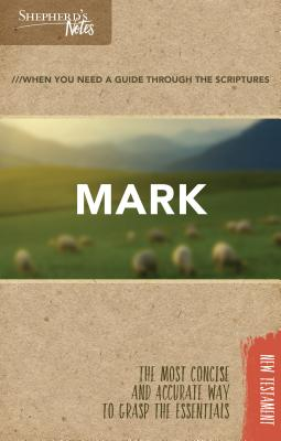 Image for Shepherd's Notes: Mark