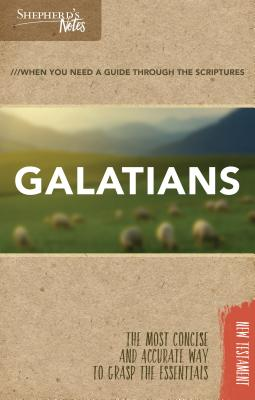 Image for Shepherd's Notes: Galatians