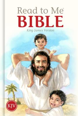 Image for KJV Read to Me Bible (jacketed)