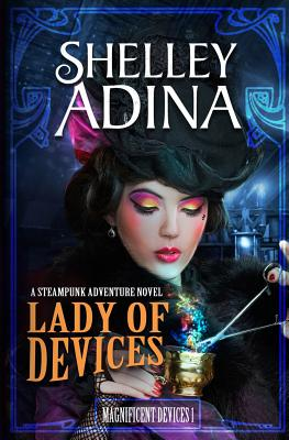 Image for Lady Of Devices