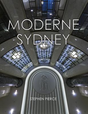Image for Moderne Sydney: Art Deco in Sydney