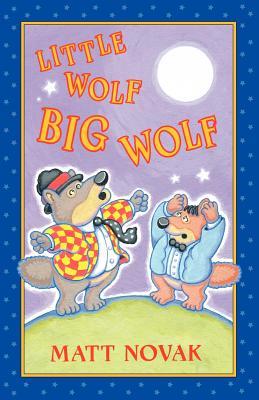 Little Wolf Big Wolf, Matt Novak