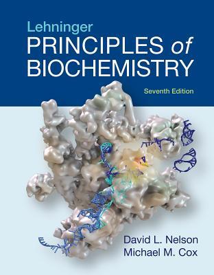 Image for Lehninger Principles of Biochemistry