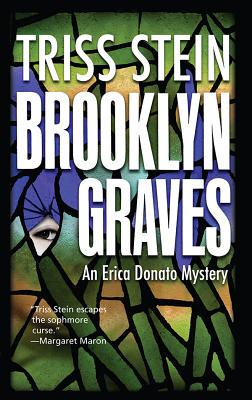 Image for Brooklyn Graves An Erica Donato Mystery