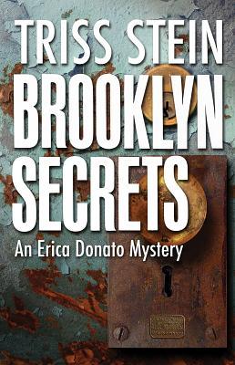 Brooklyn Secrets: An Erica Donato Mystery (Erica Donato Mysteries), Triss Stein