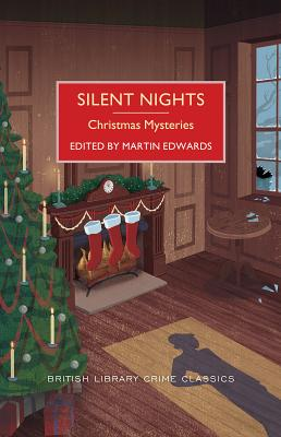 Silent Nights Christmas Mysteries, Edwards, Martin, Ed.
