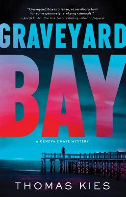 Image for GRAVEYARD BAY (GENEVA CHASE, NO 3)