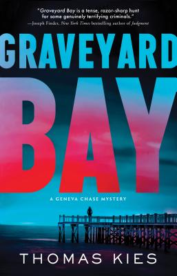 Image for GRAVEYARD BAY (GENEVA CHASE, NO 3)