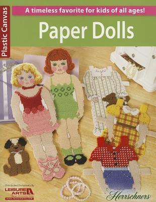 Paper Dolls, Herrschners