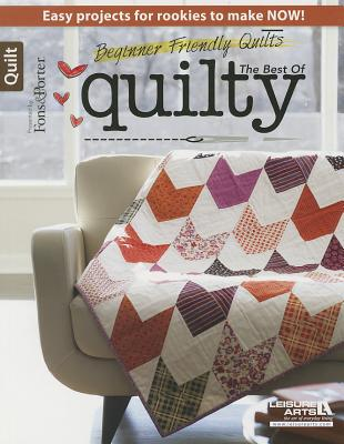 Image for Best of Fons & Porter Beginner Friendly Quilts