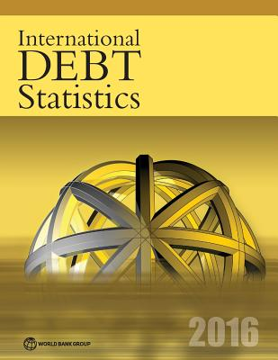 Image for International Debt Statistics 2016