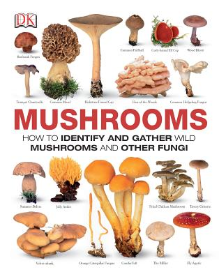 Image for Mushrooms