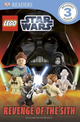 Image for DK Readers L3: LEGO Star Wars: Revenge of the Sith (DK Readers Level 3)