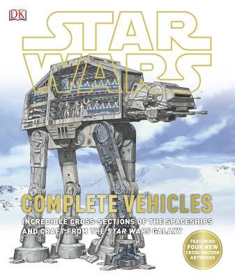 Image for Star Wars: Complete Vehicles
