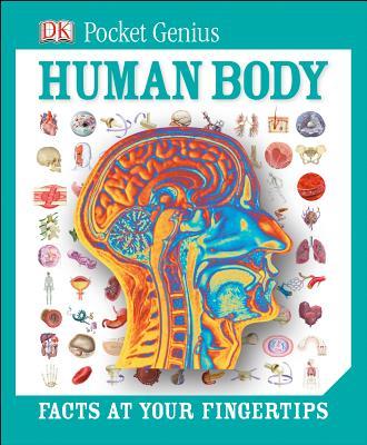 Image for Pocket Genius: Human Body