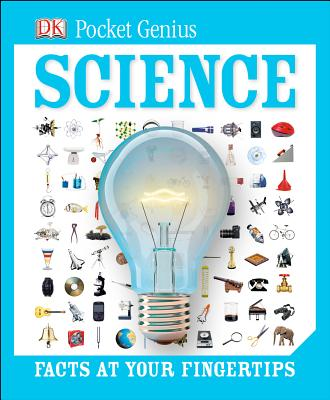 Image for Pocket Genius: Science