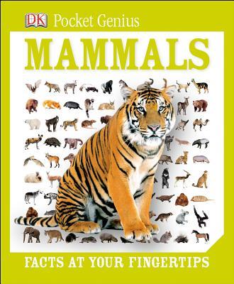 Image for Pocket Genius: Mammals