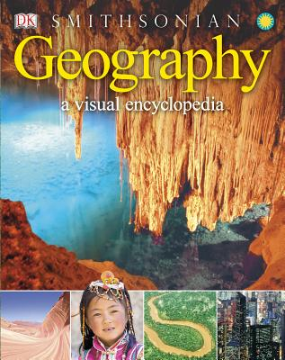 Image for Geography: A Visual Encyclopedia