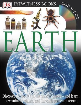 Image for DK Eyewitness Books: Earth